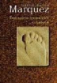 Marquez Gabriel Garcia - Dwanaście opowiadań tułaczych