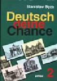 Bęza Stanisław - Deutsch deine Chance 2 + CD