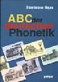 Bęza Stanisław - ABC der deutschen Phonetik + CD