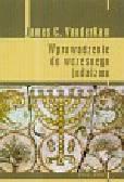 VanderKam James C. - Wprowadzenie do wczesnego judaizmu