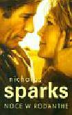 Sparks Nicholas - Noce w Rodanthe