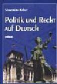 Kołsut Sławomira - Politik und Recht auf Deutsch