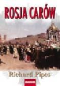 Pipes Richard - Rosja carów