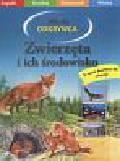 Zwierzęta i ich środowisko