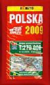 Pakiet map Polski w etui