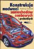 Zieliński Andrzej - Konstrukcja nadwozi samochodów osobowych i pochodnych
