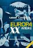 Czubiński Antoni - Europa XX wieku