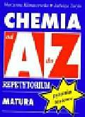 Klimaszewska Marzenna, Turyło Jadwiga - Chemia Pytania testowe repetytorium A-Z