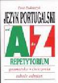 Łukaszyk Ewa - Język portugalski od A do Z Repetytorium