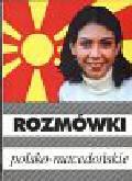 Wrzosek Piotr - Rozmówki polsko-macedońskie