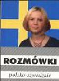 Wrzosek Piotr - Rozmówki polsko-szwedzkie