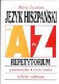 Szczepek Maria - Język hiszpański od A do Z Repetytorium