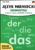 Białek Aneta - Język niemiecki Gramatyka. budowa, użycie, przykłady, ćwiczenia