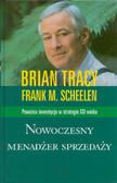 Tracy Brian, Scheelen Frank M. - Nowoczesny menadżer sprzedaży