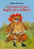 Fredro Aleksander - Najpiękniejsze bajki dla dzieci