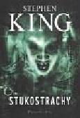 King Stephen - Stukostrachy