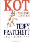 Pratchett Terry, Jolliffe Gray - Kot w stanie czystym