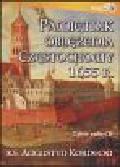 Kordecki Augustyn - Pamiętnik oblężenia Częstochowy 1655 r. 2 CD