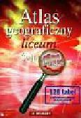 Atlas geograficzny Liceum Świat, Polska