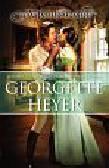 Georgette Heyer - Uprowadzona