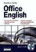 Świda Dagmara - Office English z książką (Płyta CD)