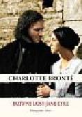 Charlotte Bronte - Dziwne losy Jane Eyre