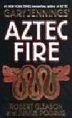 Jennings Gary - Aztec fire