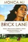 Ali Monica - Brick Lane