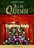 Quinn Julia - Zaginiony książę