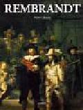 Cabanne Pierre - Rembrandt