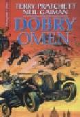 Pratchett Terry, Gaiman Neil - Dobry omen