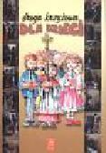 Pindur Gabriela - Droga krzyżowa dla dzieci