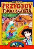 Twain Mark - Przygody Tomka Sawyera
