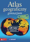 Atlas geograficzny Gimnazjum