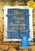 Mayle Peter - Prowansja od A do Z