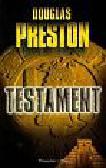 Preston Douglas - Testament