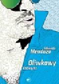 Mendoza Eduardo - Oliwkowy labirynt
