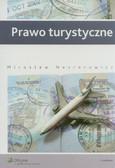 Nesterowicz Mirosław, - Prawo turystyczne