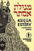 Pecaric Secha - Księga Estery z komentarzem Malbima