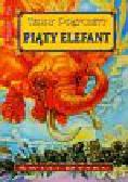 Pratchett Terry - Piąty elefant