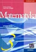 Dołęga Edyta, Dołęga Stanisław - Matematyka 3 podręcznik. Gimnazjum