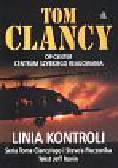 Clancy Tom - Linia kontroli