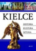 Kielce. historia kultura sztuka