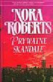Roberts Nora - Prywatne skandale