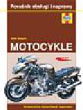 Weighill Keith - Motocykle. Poradnik obsługi i naprawy