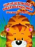 Tygrys Tymon Umiejętności przedszkolaka
