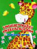 Żyrafa Zyta Umiejętności przedszkolaka
