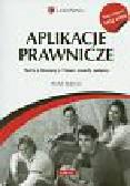 Rojewski Michał - Aplikacje prawnicze