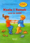 Bydlinski Georg, Tophoven Manfred - Kasia i Tomek uczą się dzielić