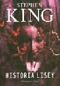 King Stephen - Historia Lisey